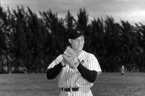Yankees History: Red Ruffing does it all