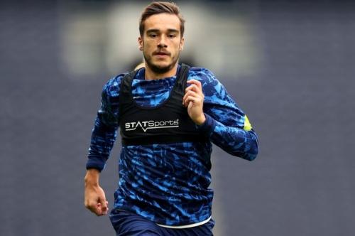 Harry Winks gives Aston Villa transfer boost in blunt message to Tottenham boss Nuno