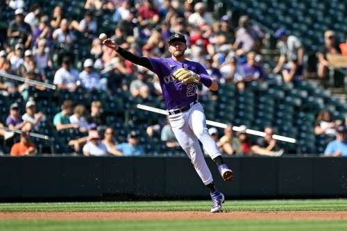 Mariners 2022 Free Agent Target: Trevor Story
