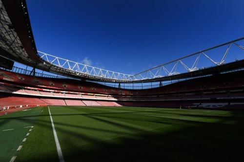 Arsenal vs. Aston Villa: win, please