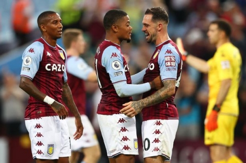 Aston Villa confirmed team news vs Arsenal: Danny Ings starts, Leon Bailey on bench