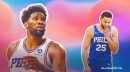 Ben Simmons' non-response to Joel Embiid questioning his trade demand