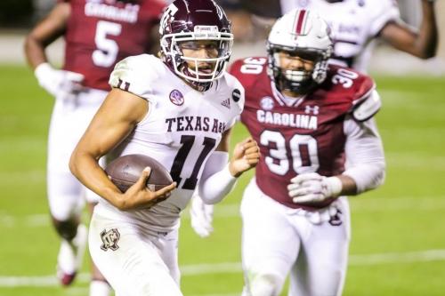 South Carolina at No. 17 Texas A&M: Three Keys to Victory