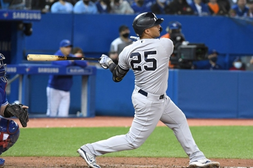 Yankees Mailbag: Incoming changes, non-tender candidates, and strength and conditioning