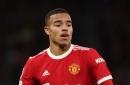 Manchester United told to drop Mason Greenwood for Edinson Cavani vs Liverpool