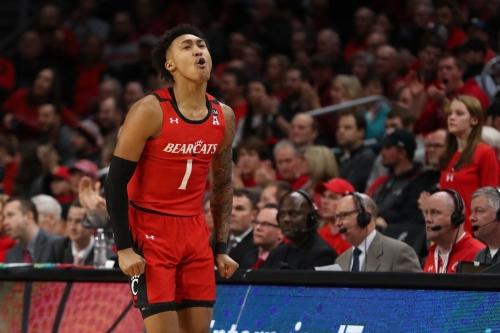 Assessing Cincinnati's Non-Conference Men's Basketball Slate