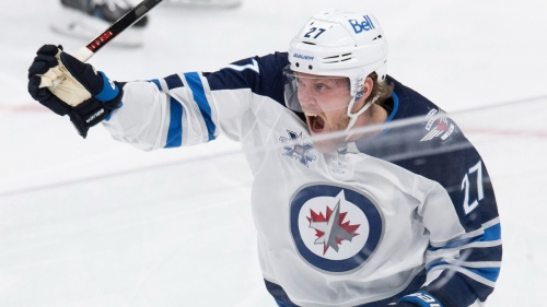 Should the Jets be concerned about a quiet start from Ehlers?