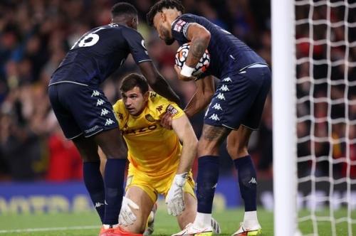 Aston Villa player ratings vs Arsenal: Buendia and McGinn endure shockers as Bailey provides hope