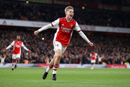 Arsenal 3 - Aston Villa 1: convincing