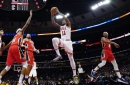 Bulls vs. Pelicans final score: a big-time show for the home crowd in blowout win