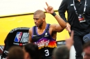 Milestone: Suns' Chris Paul first NBA player ever with 20k points and 10k assists