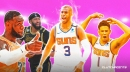 Suns star Chris Paul sets never-before-done record against LeBron James, Lakers