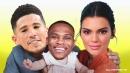 VIDEO: Suns' Devin Booker mocks Russell Westbrook after getting sweet revenge