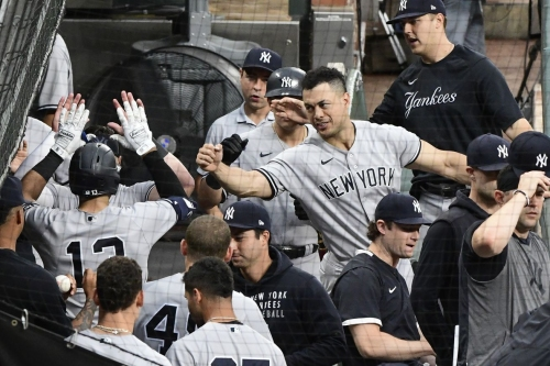 Today on Pinstripe Alley - 10/23/21