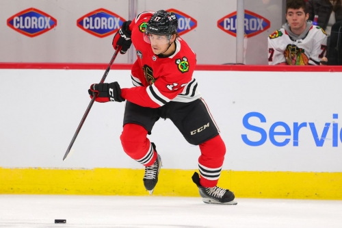 Is Dylan Strome a fit with Ducks?