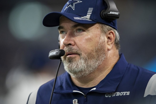 Mike McCarthy deserves more credit for how much he's evolved with the Cowboys