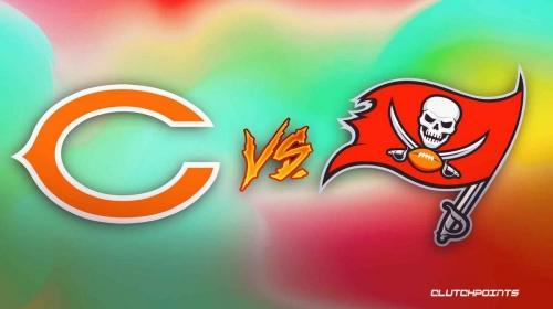 Bears vs. Buccaneers Week 7 prediction, odds, pick and more