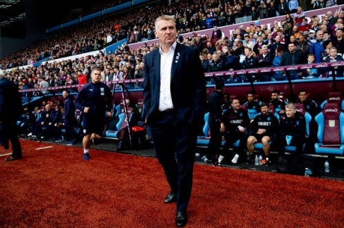 Pundit makes point about Dean Smith amid Aston Villa's poor run of form