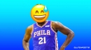 Joel Embiid exposes same problem that still haunts Sixers even without Ben Simmons