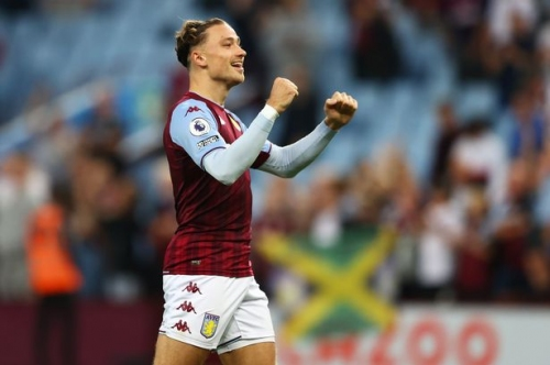 Transfer expert gives fresh update as Aston Villa star eyes switch