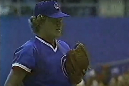 Today in Cubs history: The time Dickie Noles was traded for himself