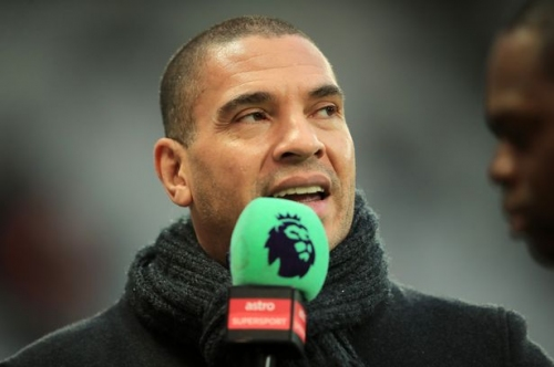 Stan Collymore calls out Dean Smith as he makes 'pull the trigger' comment following Arsenal defeat