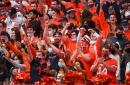 GameThread: Syracuse vs. Virginia Tech
