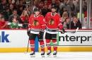 Blackhawks Bits: Kane, Carpenter, Gustafsson placed in COVID-19 protocol