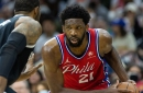 SB Nation Reacts: Voters mum on Sixers' NBA Finals odds, Joel Embiid's MVP chances