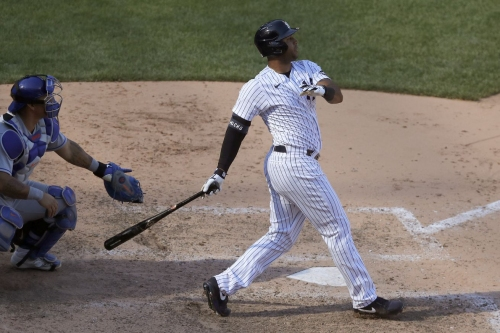 Yankees fans shouldn't sleep on Aaron Hicks