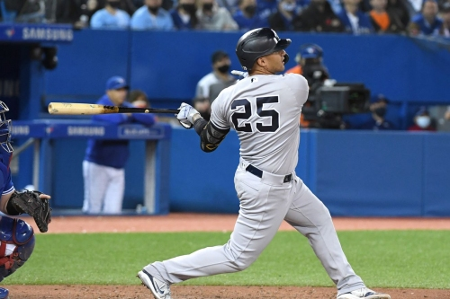 Five interesting projects for the next Yankees' hitting coach