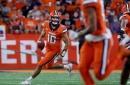 Three takeaways from Syracuse's 41-36 victory against the Virginia Tech Hokies