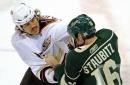 Gamethread: Wild vs. Ducks (5:00 p.m.)