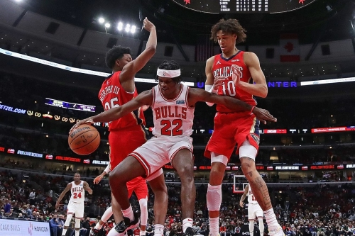 Bulls vs. Pistons game preview and open thread: a rematch already