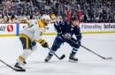 Recap: Nashville Predators 4, Winnipeg Jets 6: Youth shine in ugly game