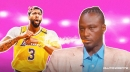 Kwame Brown blasts Lakers' Anthony Davis as fake leader after Dwight Howard incident