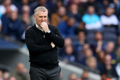 Stan Collymore issues warning to Dean Smith as Aston Villa star slammed by Ian Wright