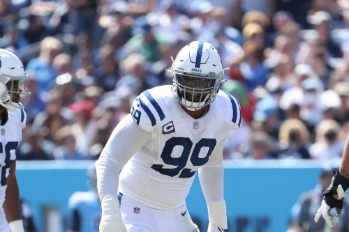 Golden Nuggets: Bring On The Colts