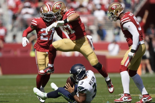 49ers vs. Colts: How to watch, stream, game time, and betting odds