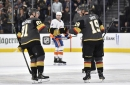 Islanders at Golden Knights Preview: Vegas looks to end skid