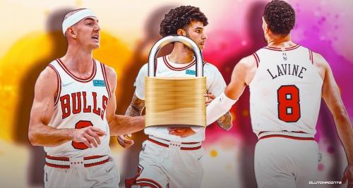 Alex Caruso sounds off on Bulls' surprising secret to success