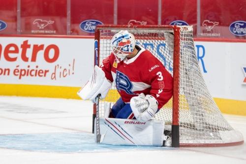 Rocket @ Bruins recap & highlights: McNiven shines in shutout win