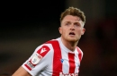 Everton 'step up' pursuit of Stoke City defender as transfer interest intensifies