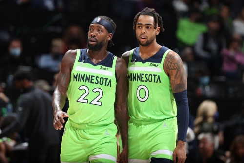 Dane Moore NBA Podcast: The Timberwolves are 2-0