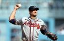 World Series: Braves to start Charlie Morton in Game 1
