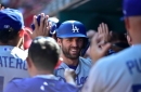 Chris Taylor Has 'Loved Every Minute' Since Being Traded To Dodgers
