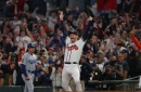 Braves open as World Series underdogs against Astros.