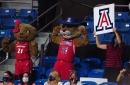 Start times updated for 2 Arizona men's basketball games