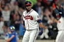 Dodgers 'Didn't Have An Answer' For 2021 NLCS MVP Eddie Rosario