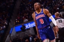 Andre Iguodala out for Warriors matchup against Kings on Sunday